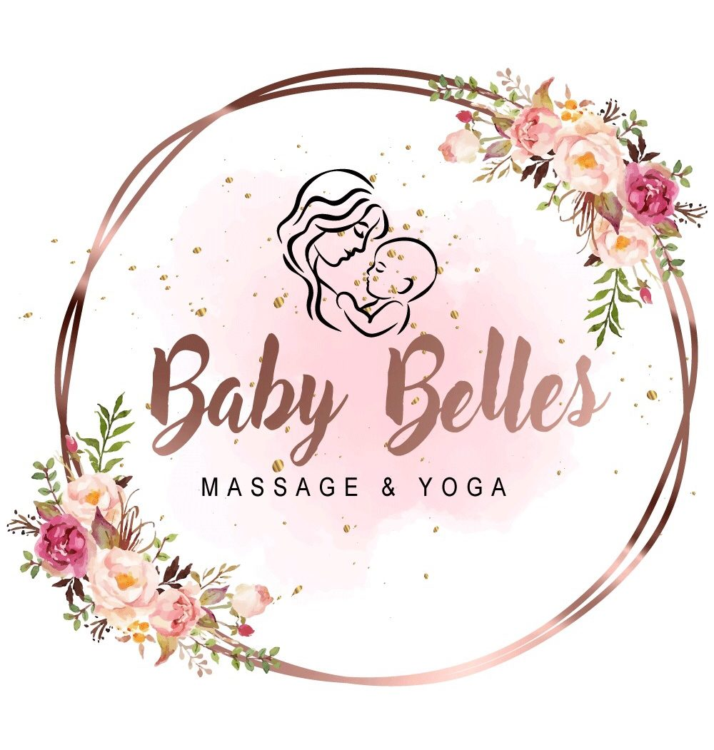 Baby Belles Baby Massage & Yoga classes